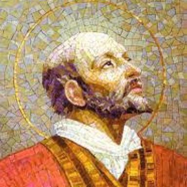 Ngày 17/10: Thánh I-nha-xi-ô thành An-ti-ô-ki-a - Giám mục, Tử đạo