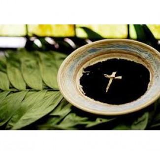 Lưu ý việc xức tro trong thời gian đại dịch