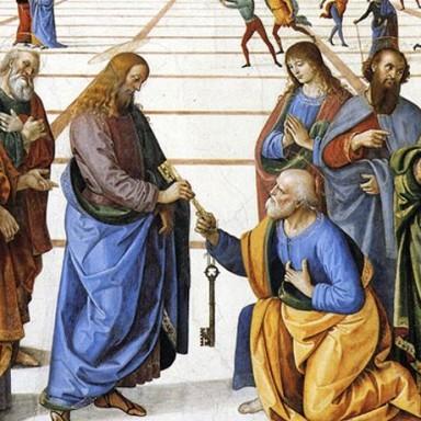 22/02 Lễ Lập Tông Tòa Thánh Phê-rô