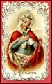 Ngày 17-11 Thánh Elizabeth ở Hungary(1207-1231)