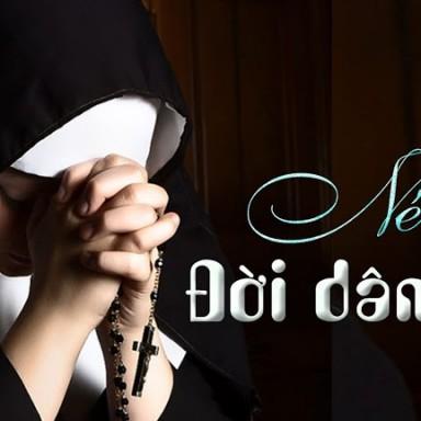 Ngày 20/06/2021 - Dòng Thừa Sai Bác Ái Chúa Kitô cử hành Thánh Lễ Tuyên Khấn Lại và nhắc lại Lời Khấn