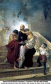 Ngày 08/03 THÁNH GIOAN THIÊN CHÚA Tu sĩ (1495-1550)