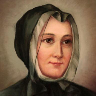 Ngày 16/10  - Thánh Marguerite d'Youville