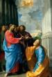Ngày 22/02: Lập tông tòa thánh Phêrô