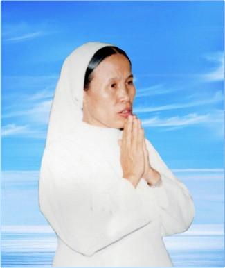 KÍNH NHỚ SR PHÓ BỀ TRÊN MARIA EDOUARD ĐOÀN THỊ BẠCH HẢO