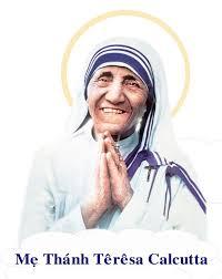Hành trình thiêng liêng của Mẹ Têrêsa
