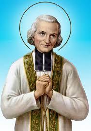 Thánh GIOAN MARIA VIANEY Linh Mục (1786-1859)