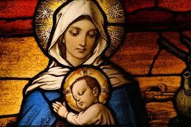 Ghi nhớ và suy niệm trong lòng (01.01.2018 – Thánh Maria, Mẹ Thiên Chúa)