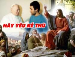 HÃY NÊN TRỌN LÀNH  Suy niệm Tin Mừng Chúa Nhật VII thường niên A  Mt 5,38-48
