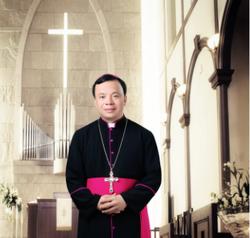 Bổ nhiệm Giám quản Tông tòa Giáo phận Hưng Hoá