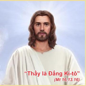 """""""Con Thiên Chúa hằng sống"""""""