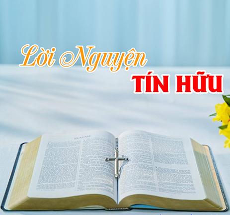 Lời Nguyện Chung - Chúa Nhật IV TN B