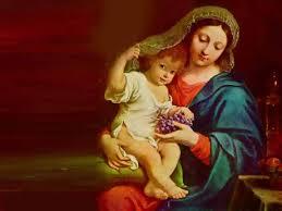 """""""Còn bà Ma-ri-a thì hằng ghi nhớ mọi kỷ niệm ấy"""" (Thứ hai, ngày 01 tháng 01 năm 2018 – Thánh Maria, Mẹ Thiên Chúa – Lễ Trọng)"""