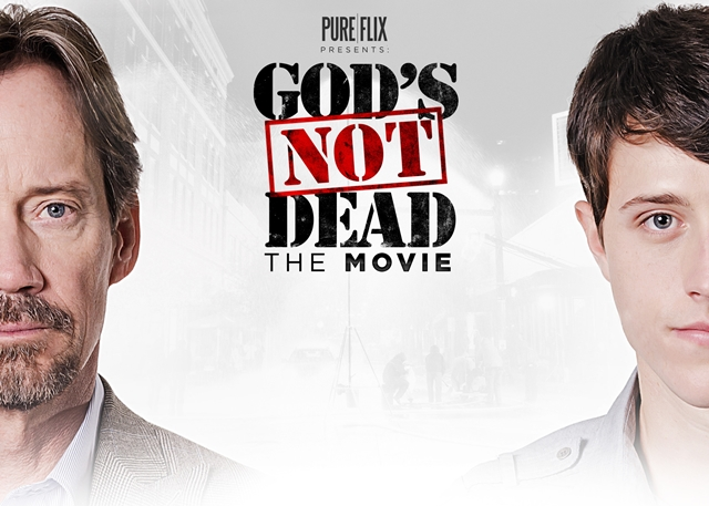 Thiên Chúa không chết | God's not died | 2014
