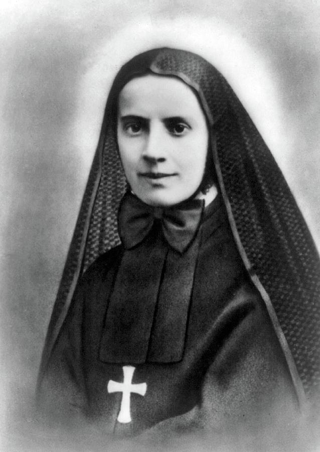 Ngày 13 Tháng Mười Một Thánh Frances Xavier Cabrini (1850-1917)