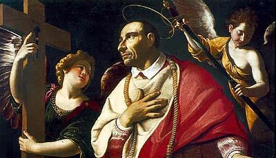 Ngày 4/11: Thánh Ca-rô-lô Bô-rô-mê-ô - Giám mục (1538-1584)