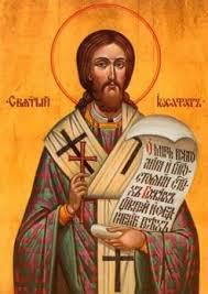 Ngày 12/11: Thánh Giô-sa-phát - Giám mục, tử đạo (khoảng 1580-1623)