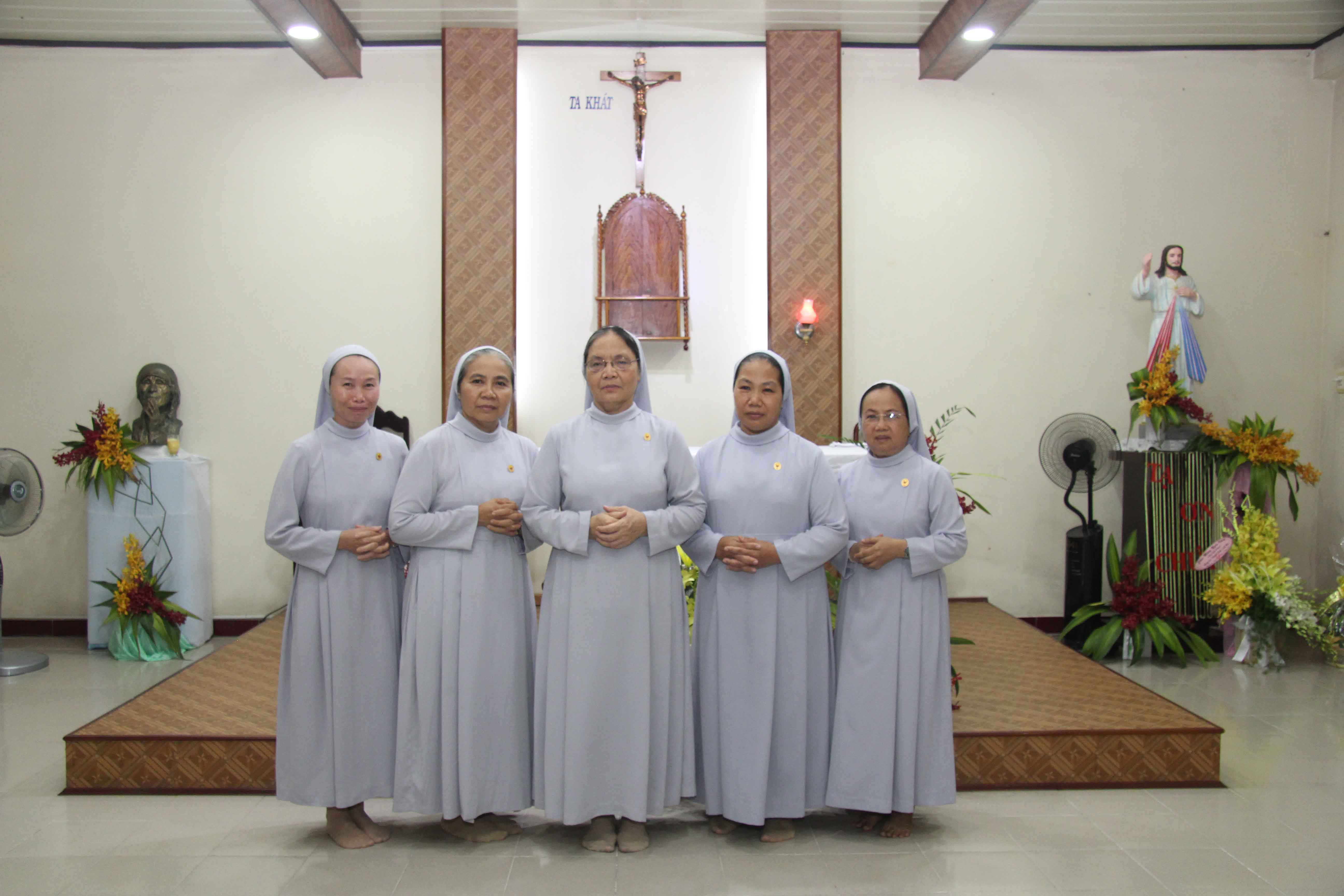 The Spirituality of the Missionaries of Charity