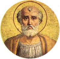 Ngày 14 tháng 10 - Thánh Callistô I, Giáo Hoàng