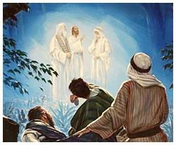Suy NiệmLời Chúa - Chúa Nhật II Mùa Chay - Năm A