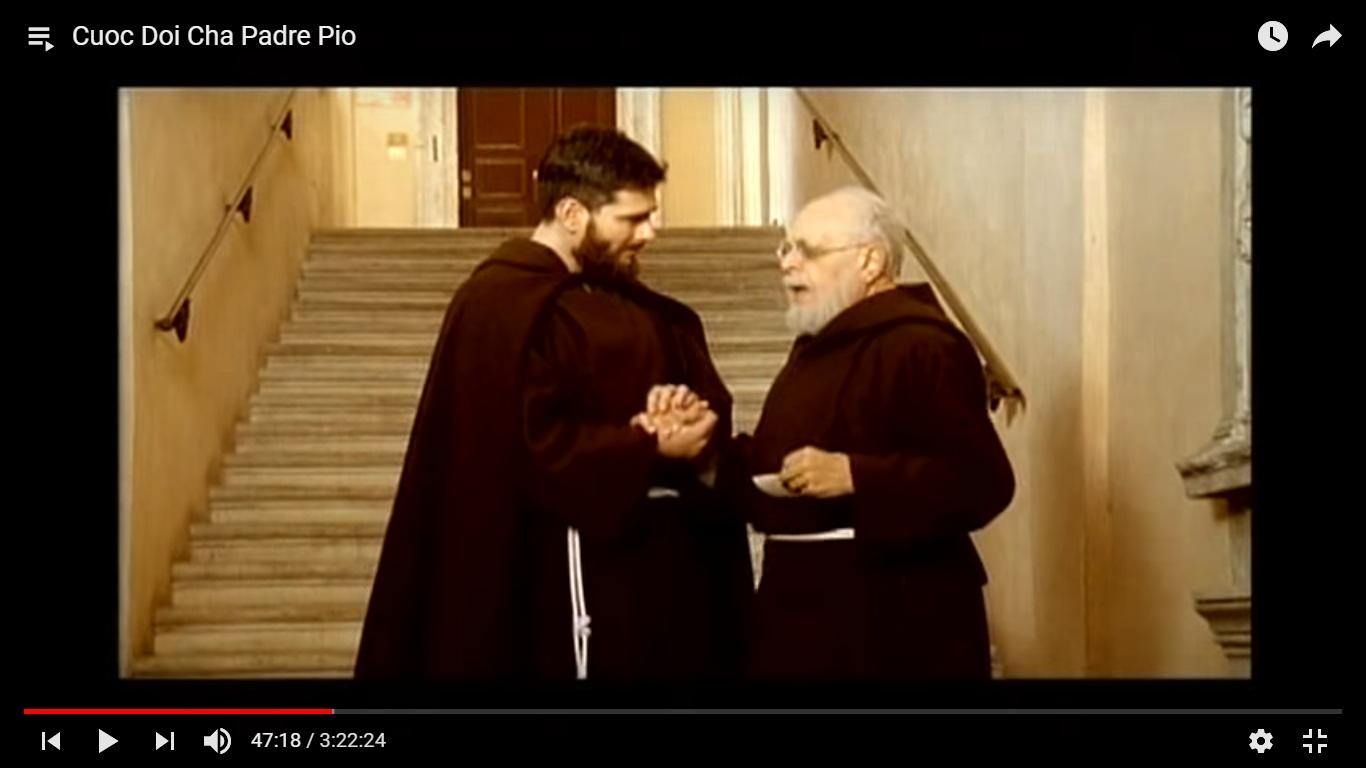 Cuộc Đời Cha Padre Pio