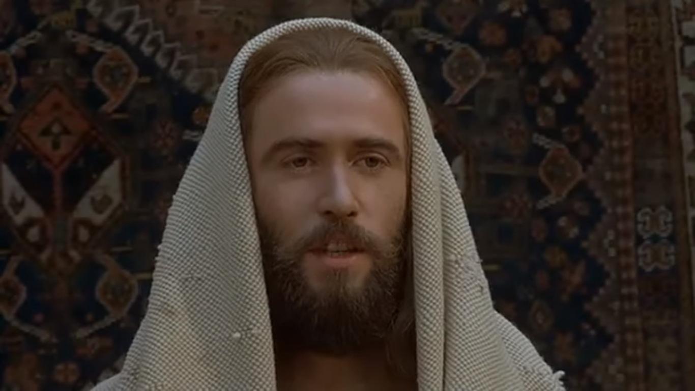 Cuộc Đời Chúa JÊSUS
