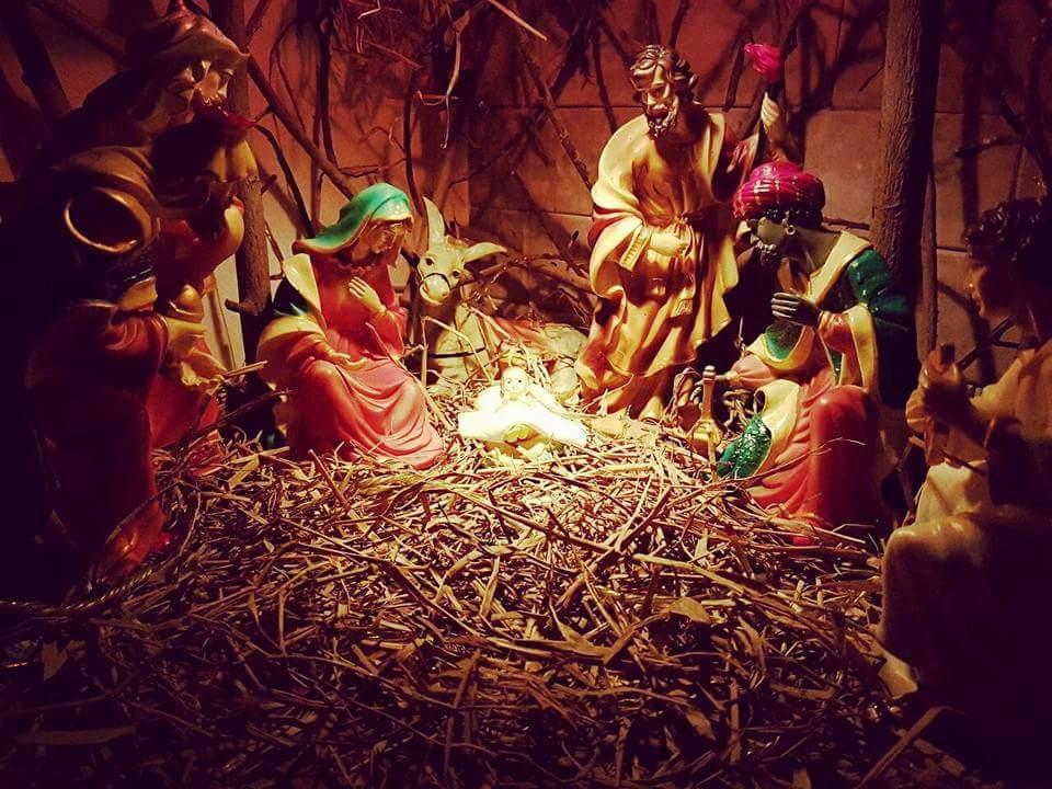 Vì sao chúng ta mừng lễ Giáng Sinh ngày 25 tháng 12?