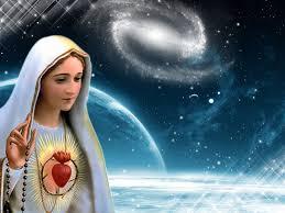 Thư Gửi Mẹ Thiên Chúa