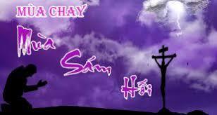 SUY NIỆM LỜI CHÚA CHÚA NHẬT 1 - MÙA CHAY - A