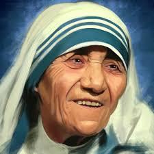 Mẹ Teresa - Hơn cả tình yêu