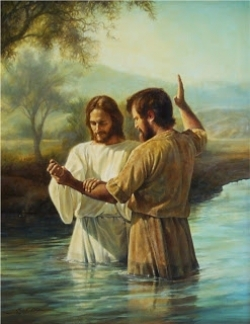 Mọi người đều đến với ông (11.01.2020 – Thứ Bảy sau lễ Hiển Linh)