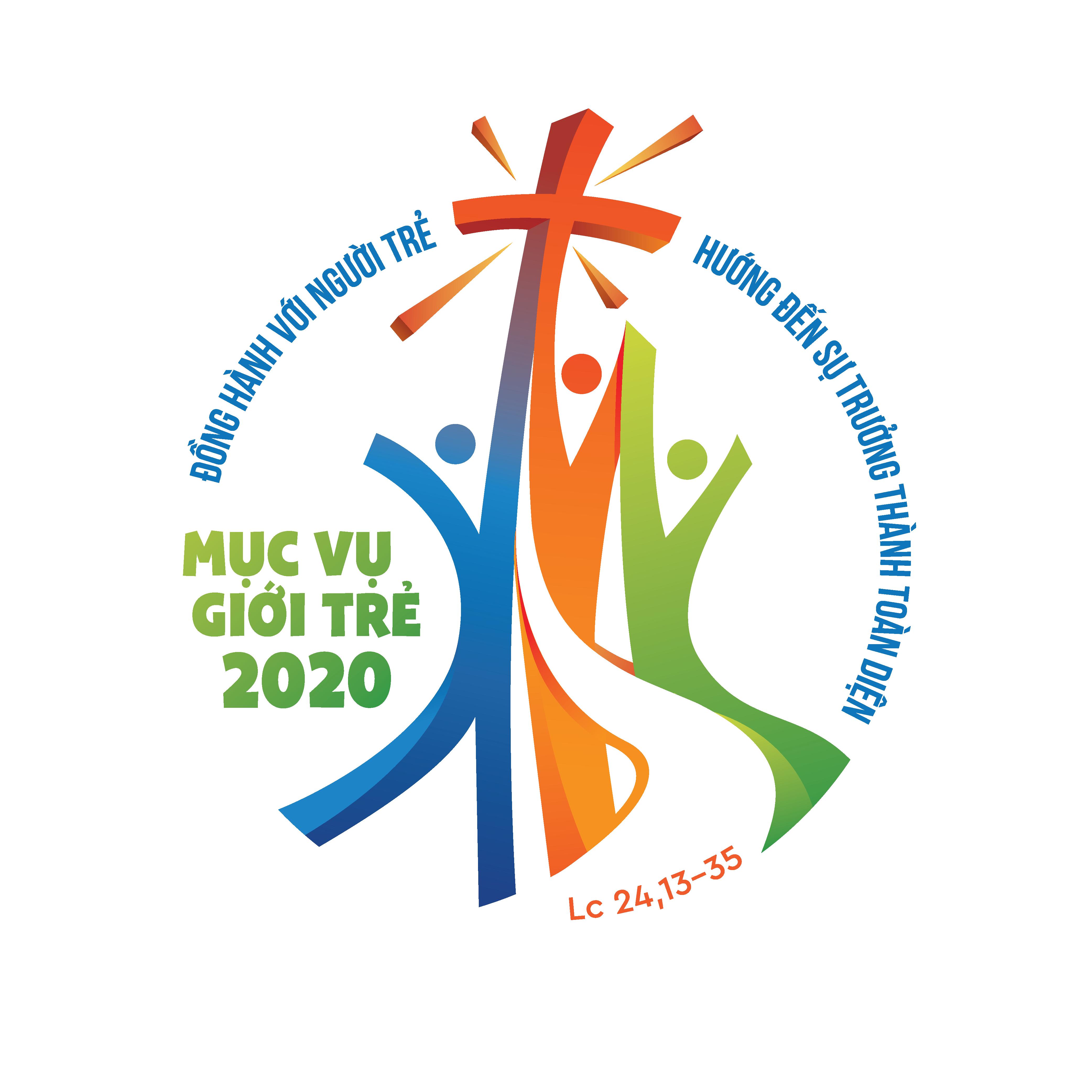 Ý NGHĨA LOGO NĂM GIỚI TRẺ 2020