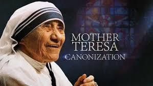 Nhìn lại cuộc đời của Mẹ Teresa nhân kỷ niệm 21 năm ngày Mẹ Teresa về nhà Cha (5/9/1997-5/9/2018)