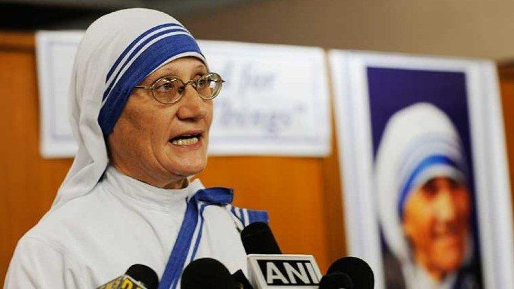 DÒNG THỪA SAI BÁC ÁI CỦA MẸ TERESA  trước Chiến dịch chống Mẹ Têrêsa và Công giáo ở Ấn độ