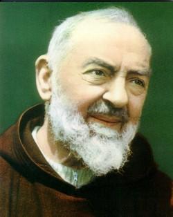 HẠNH CÁC THÁNH : Ngày 23/9: Thánh Pi-ô Năm dấu - Linh mục (1887-1968)