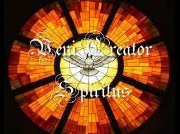 Veni Creator Spiritus - Catholic Gregorian Chant Songs