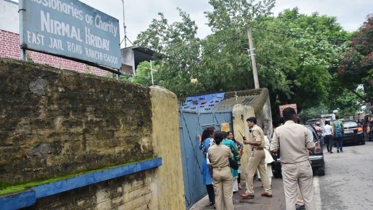 Ấn Độ: Phản ứng của Dòng Thừa Sai Bác Ái trước những lời chỉ trích