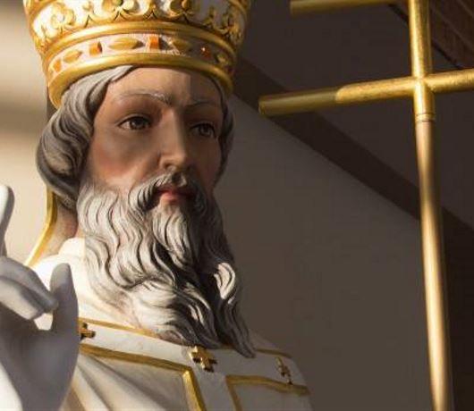 Ngày 10-11: Thánh Giáo hoàng Lêô CảTiến Sĩ Hội Thánh(400-461)