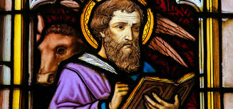 Ngày 18/10: Thánh Luca - Tác giả sách Tin Mừng
