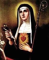 Ngày 13/10 Thánh Margaret Mary Alacoque, Trinh nữ (1647-1690)