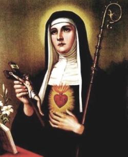 Ngày 16/11: Thánh nữ Ma-ga-ri-ta Scốt-len (khoảng 1046-1093)