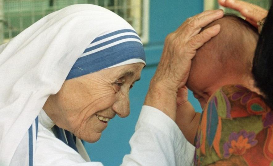 Mẹ Têrêsa, người Công Giáo hình tượng nhất thế kỷ 20
