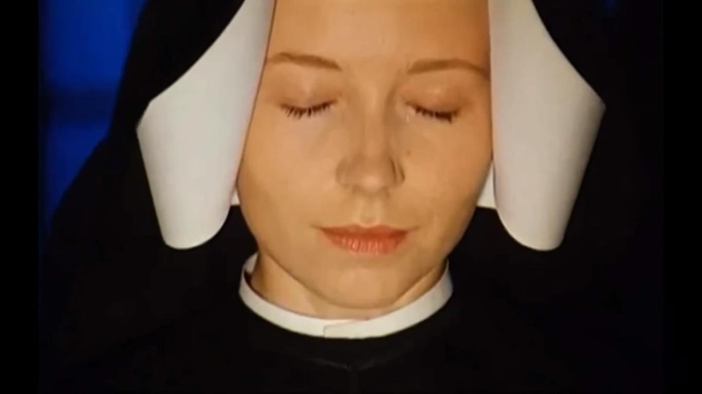 Phim Thánh Nữ Faustina - Lòng Chúa Thương Xót