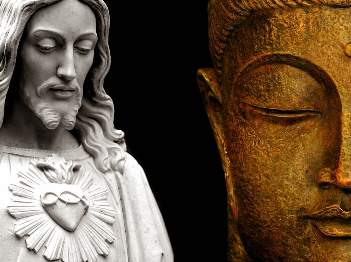 Hiểu để sống Đức Tin: KIT Ô GIÁO LÀ ĐẠO CỦA TÂM HAY ĐẠO CỦA TRÍ ?