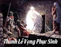 Xem lại các hành động đang khi hát Kinh Vinh Danh trong Thánh Lễ Vọng Phục Sinh